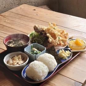 고마메 식당 image