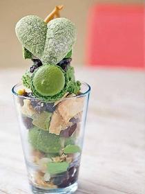 Nipponcha Cafe Scarab bettei image