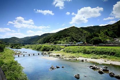 Shimanto River image