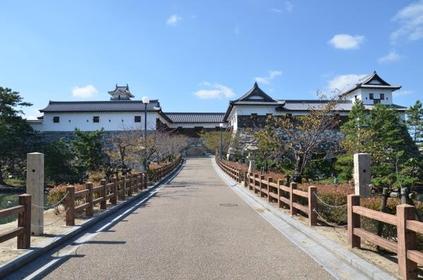Imabari Castle image