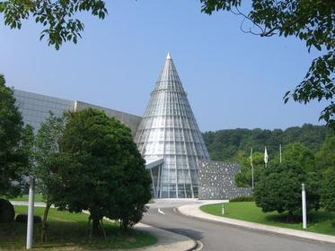 에히메현 종합 과학 박물관 image