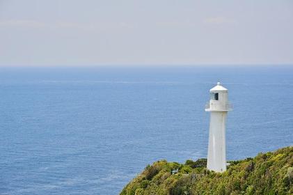 Cape Ashizuri Lighthouse image