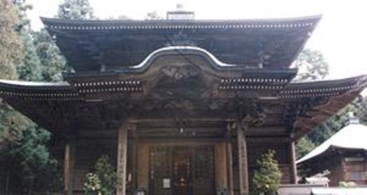 三角寺 image