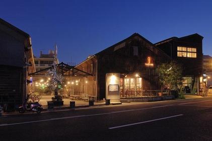 北滨alley image