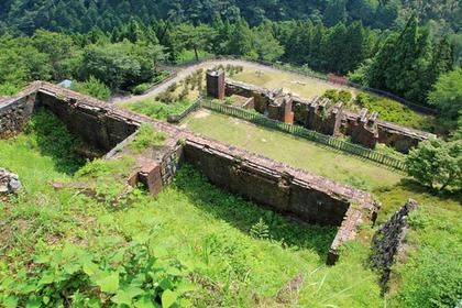 벳시 구리 광산 image