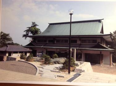 前神寺 image