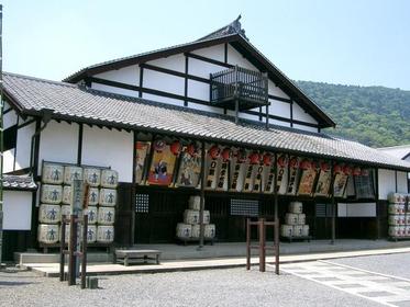 Konpira Grand Theatre (Kanamaru-za) image