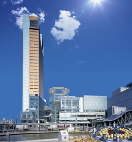 高松地标塔 image