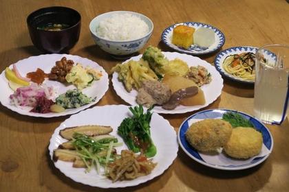 农家餐厅 Shaenjiri image