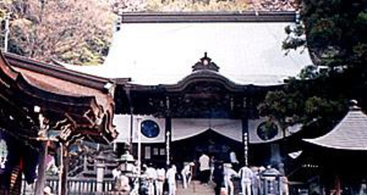 Yakuri-ji Temple image