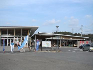 Roadside Station Bios Ogata Hinataya image