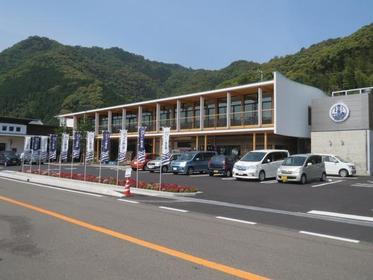 Roadside Station Yotte Nishi Tosa image