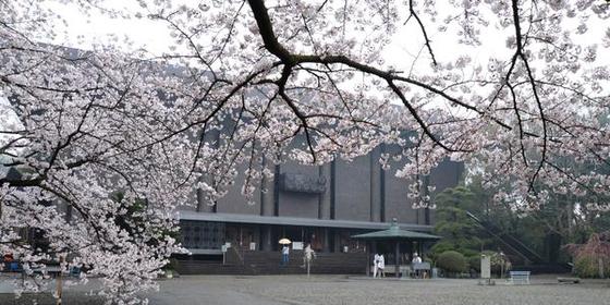 栴檀山香园寺 image