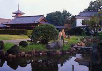 Botaraku-san Shido-ji Temple image