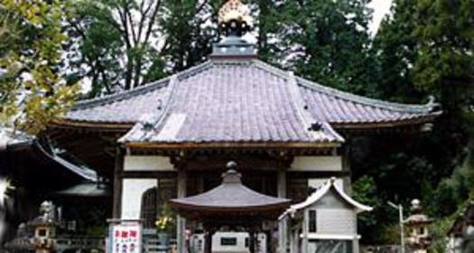 Butsumoku-ji Temple image