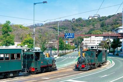 少爷列车 image