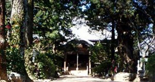 医王山净瑠璃寺 image