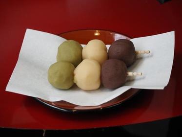 Tsuboya菓子舖 image