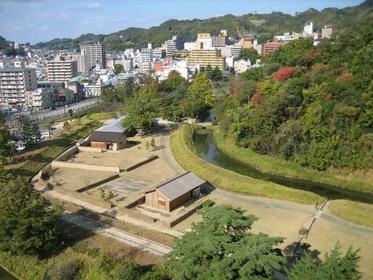 도고 공원・유즈키 성터 image