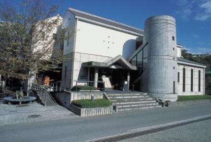 阿波和纸传统产业会馆 image