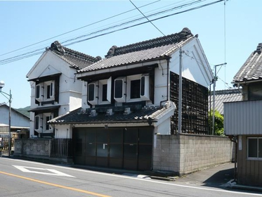 Former Hirata Family Residence and Shop image
