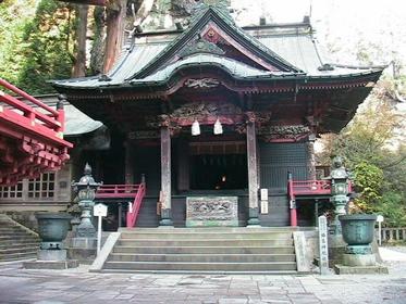 Haruna Shrine image