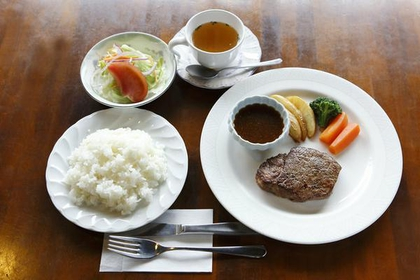 Cafe Restaurant Takumi image