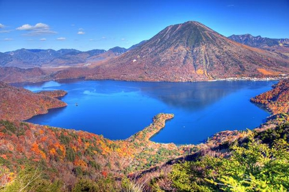 中禅寺湖 image