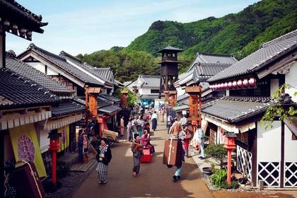 EDO WONDERLAND 日光江戶村 image