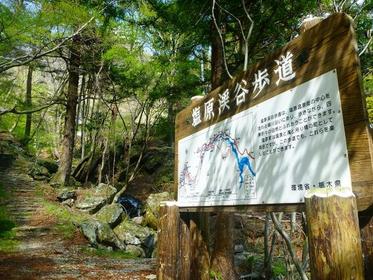 Shiobara Valley Promenade image