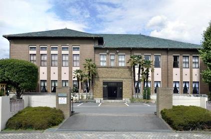 桐生纺织品纪念馆 image