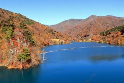 Lake Okushima image