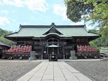 Shorinzan Daruma-ji Temple image