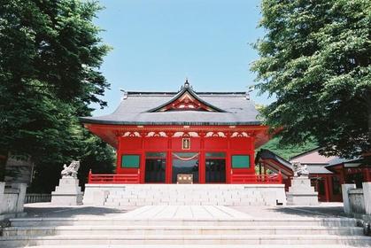 Akagi-jinja Shrine image