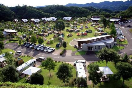 Auto Camp Ground Greenvila Daigo image