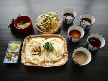 水泽乌冬面店 松岛屋 image