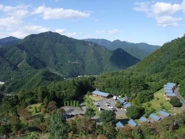 마호바노모리(마호바의 숲) image