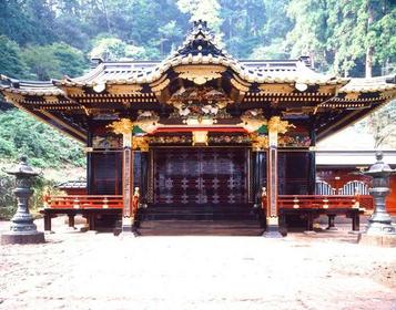 Myougi Jinja image