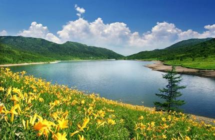 Lake Nozori image