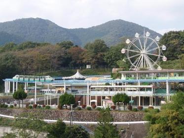桐生が岡遊園地 image
