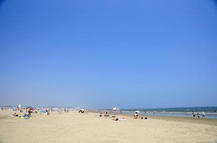 Oarai Beach image