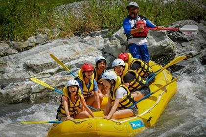 AmsHouse & Friends Nagatoro Outdoor Tours image