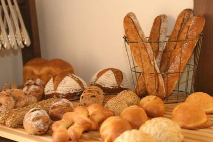 Tomisaki Bakery image