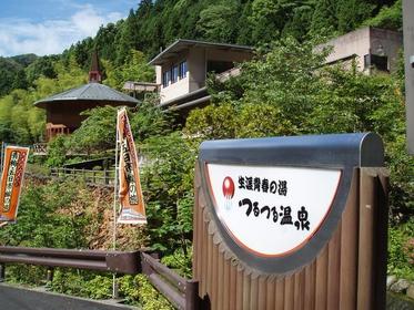 Tsurutsuru Onsen image