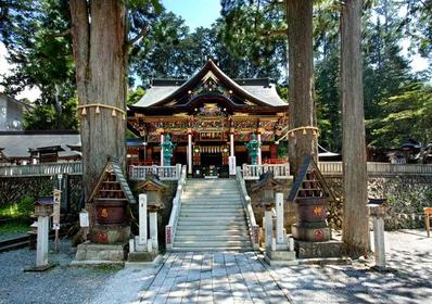三峯神社 image