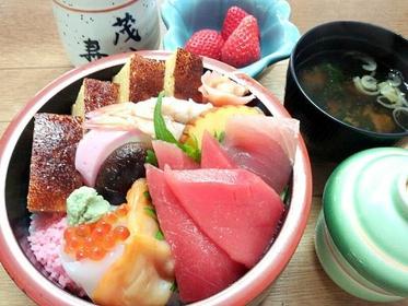 茂八寿司 image