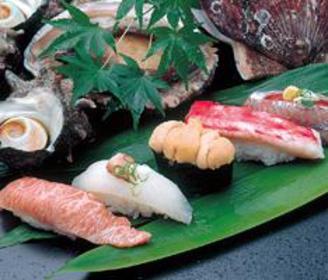 """Yamato """"Super"""" conveyor-belt sushi restaurant (Kisarazu branch) image"""