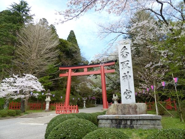 香取神宮 image