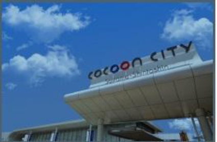 COCOON CITY image