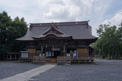 Isumi-jinja Shrine image